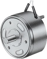 Rotary Solenoid